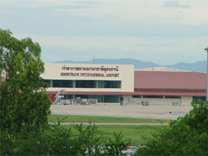 Udon Airport